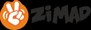 ZiMAD Games Logo
