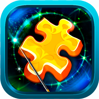 Magic Jigsaw Puzzles иконка